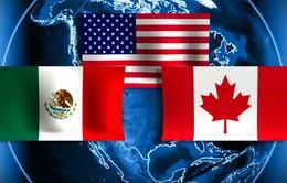 Mỹ hi vọng hoàn tất tái đàm phán NAFTA vào đầu năm 2018
