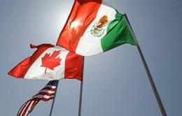 Đàm phán lại NAFTA sẽ không nhanh như dự kiến