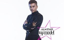 """Nam Trung quay trở lại """"ghế nóng"""" Vietnam's Next Top Model All Stars 2017"""
