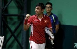 Davis Cup: Trận đánh đôi quyết định