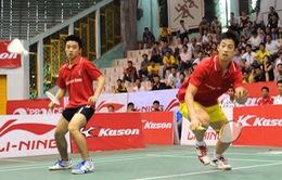 Cầu lông: ĐT Việt Nam đứng thứ 13 chung cuộc tại Sudirman Cup 2017
