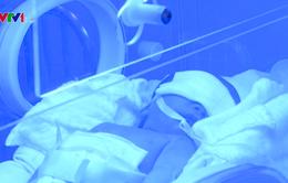 Nâng cao chất lượng chăm sóc trẻ sơ sinh