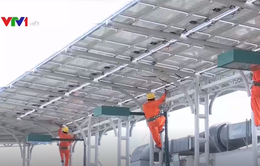 Vĩnh Long phát triển điện năng lượng mặt trời