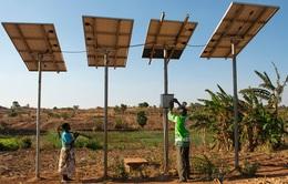 Hội thảo công nghệ nguồn - lưới điện, năng lượng tái tạo