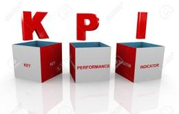 Xây dựng chỉ số KPI cần thiết đối với start up