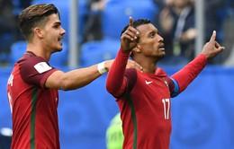 """""""C.Ronaldo 2.0"""" tới Mỹ thi đấu"""