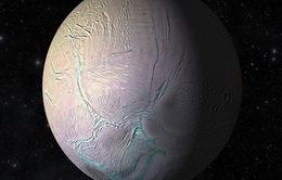 Mặt trăng của sao Thổ có thể tồn tại sự sống
