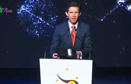 Australia thành lập cơ quan vũ trụ quốc gia