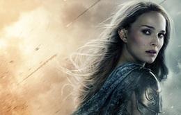 """""""Thiên nga đen"""" Natalie Portman muốn tái xuất vũ trụ điện ảnh của Marvel"""
