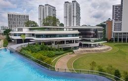 10 trường Đại học hàng đầu châu Á