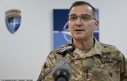 Tư lệnh NATO cam kết duy trì sự hiện diện quân sự tại Kosovo