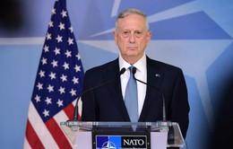 Căng thẳng Mỹ - Nga sẽ không vượt tầm kiểm soát