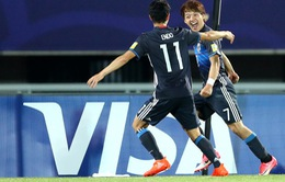 Kết quả Bảng D U20 Thế giới 2017: U20 Nhật Bản và U20 Italia dắt nhau đi tiếp