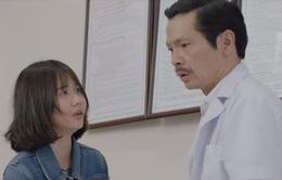 Ngược chiều nước mắt - Tập 19: Hiệp sắp không qua khỏi, Trang van xin sự giúp đỡ từ thầy giáo