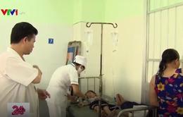 Hậu Giang: Tất cả học sinh bị ngộ độc sữa đã xuất viện