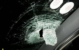 Xe ô tô bị ném đá thủng kính, Ủy ban ATGT Quốc gia yêu cầu khẩn trương điều tra