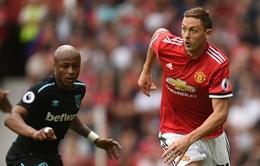 Matic chỉ ra sự khác biệt về đẳng cấp giữa Chelsea và Man Utd