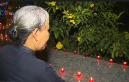 An Giang: Tưởng nhớ hơn 3.000 người dân Ba Chúc bị thảm sát