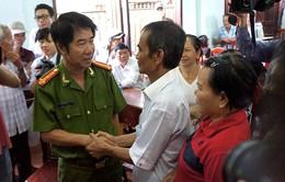 Kiểm điểm trách nhiệm các cá nhân để xảy ra vụ án oan của ông Huỳnh Văn Nén