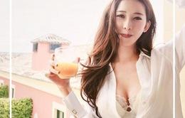 """Lâm Chí Linh không ngại """"ăn cơm trước kẻng"""""""