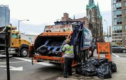 """New York sẽ áp dụng """"xả rác theo nhu cầu"""""""