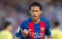 """""""Neymar đang không biết phải làm gì"""""""