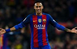 """Nóng! Neymar đã trở lại """"nhóm kín"""" của Barcelona"""