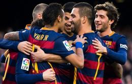 Sau Messi, một ngôi sao khác nguyện trung thành với Barcelona