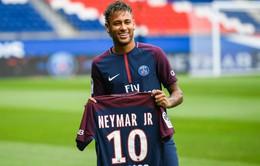 Neymar nói gì về việc gia nhập Real Madrid?
