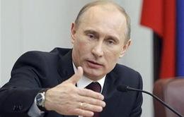 Nga kêu gọi hợp tác thực chất với Mỹ