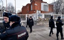 Nga tiêu diệt đối tượng xả súng gần Moskva