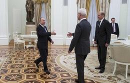 Nga tìm kiếm cơ hội hợp tác với Volkswagen
