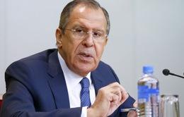 Nga kêu gọi Mỹ kiềm chế trong vấn đề Triều Tiên