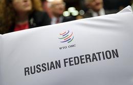 Hạ viện Nga xem xét dự luật đưa Nga ra khỏi WTO