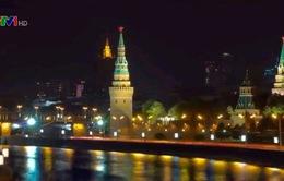 Moscow lọt top 10 thành phố du lịch đáng đến nhất