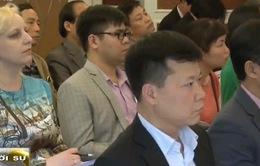 Nga thu hút doanh nghiệp Việt đầu tư vào vùng Viễn Đông