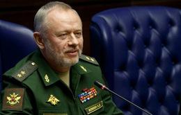 NATO theo dõi cuộc tập trận Zapad 2017 vì nghi bất thường