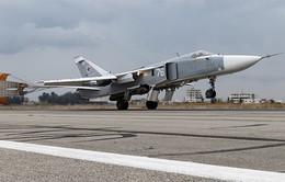 Nga bác cáo buộc không kích làm 150 dân thường Syria thiệt mạng