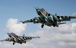 Nga phủ nhận không kích nhằm vào dân thường Syria