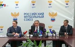 Phó Thủ tướng Nga đệ đơn kháng cáo lệnh cấm tham dự Olympic của IOC