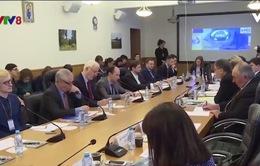 APEC 2017: Những vấn đề và triển vọng sau năm 2020