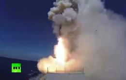 Nga bắn thử thành công tên lửa đạn đạo liên lục địa