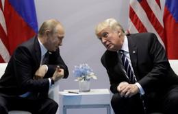 Tổng thống Mỹ rút lại ý định thành lập Liên minh an ninh mạng với Nga