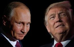 Những diễn biến ngoại giao sóng gió trong mối quan hệ Nga - Mỹ