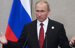 Nga sẽ kiện Mỹ vụ thu hồi tài sản ngoại giao