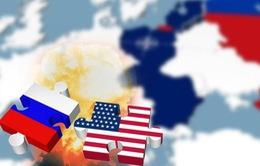 Tiêu điểm: Leo thang căng thẳng quan hệ ngoại giao Nga - Mỹ