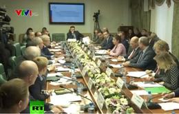 Nga cảnh báo trả đũa đối với truyền thông Mỹ