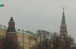 Nga chỉ trích biện pháp trừng phạt mới của Mỹ