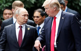 Mỹ - Nga nỗ lực giải quyết cuộc khủng hoảng Triều Tiên