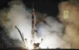 Nga phóng tàu chở hàng lên ISS